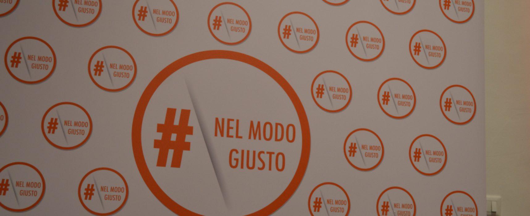 #NelModoGiusto dà il suo benvenuto a Mauro Sasso tra i banchi del consiglio comunale