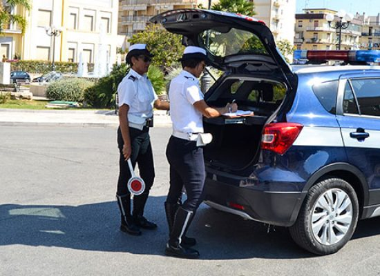 Sicurezza, controlli mirati della Polizia Locale e 13 nuove telecamere