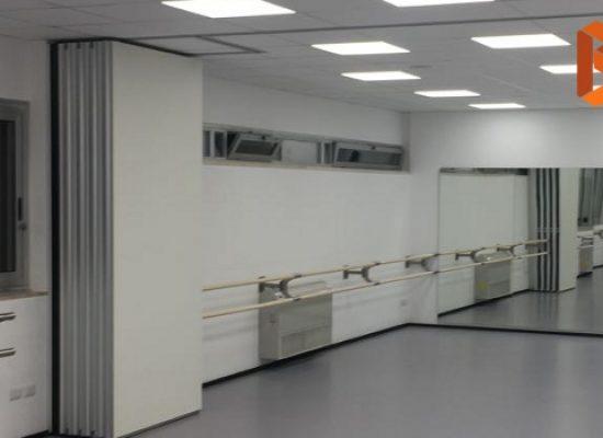 Liceo Leonardo Da Vinci, inaugurata la nuova sede del laboratorio coreutico