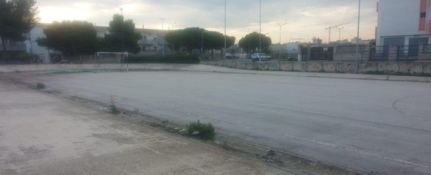 """Campo di Salnitro, M5S: """"Bene la bonifica, quando la riqualificazione?"""""""