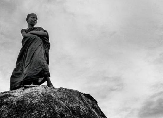 A Palazzo Tupputi lo Sri Lanka raccontato dal fotografo Domenico Tattoli / FOTO