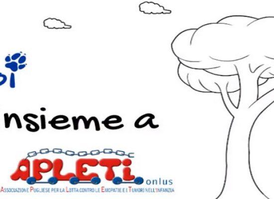 Giocattoli per bambini affetti da leucemia, l'iniziativa promossa dall'associazione Noi