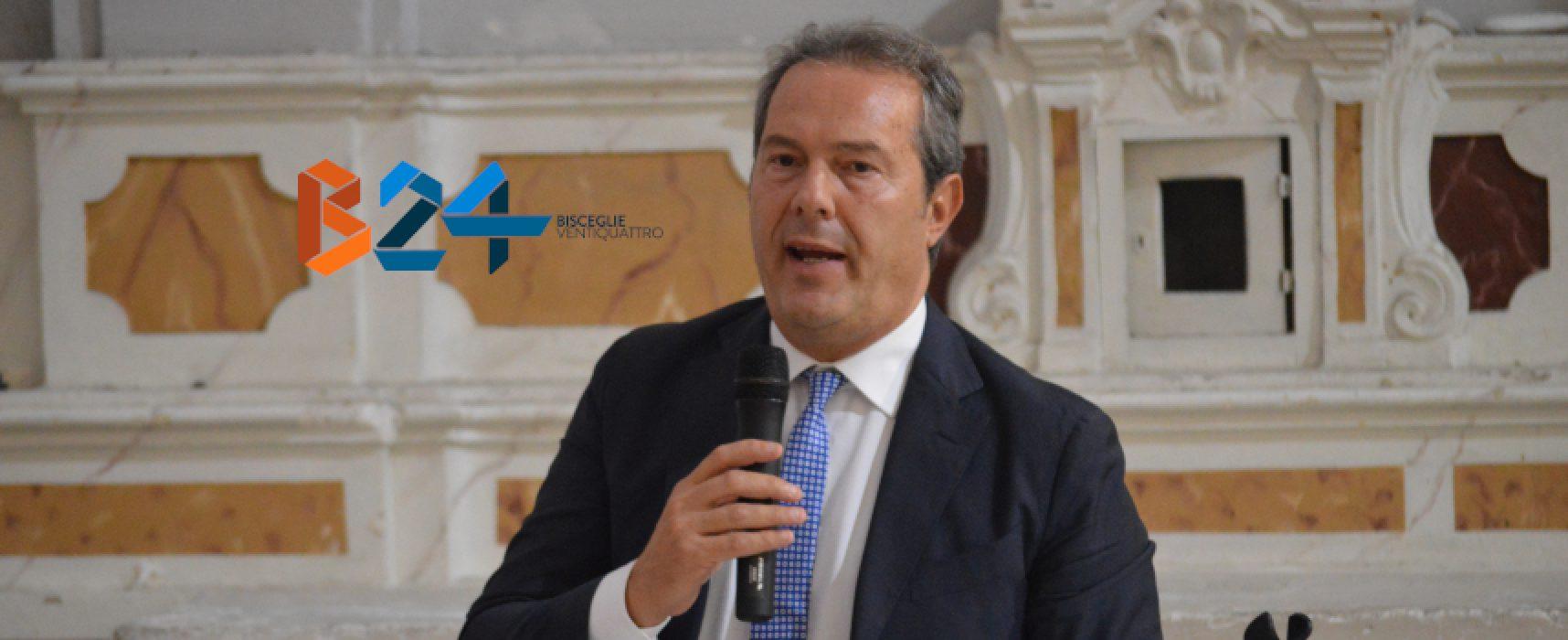Chiusura Teatro Garibaldi, Francesco Spina presenta interrogazione consiliare urgente