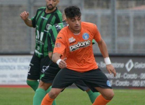 """Unione Calcio al """"Di Liddo"""" contro il Mesagne per rialzare la testa"""