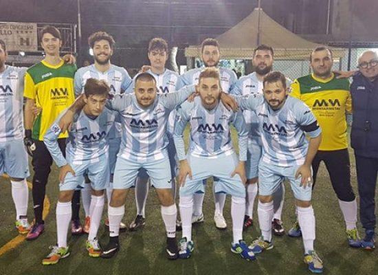 Calcio a 5, serie C2: Nettuno ospita il Cus Bari, Futbol Cinco contro il Molfetta Nox