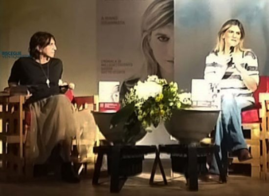 Federica Angeli, la sua storia di lotta e di coraggio contro la mafia