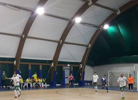 Coppa Puglia C2: Nettuno corsaro a Noci, Futbol Cinco impatta contro il Bitonto