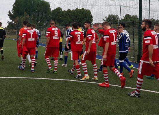 Calcio a 5, pari casalingo per il Futbol Cinco con l'Alta Futsal / CLASSIFICA