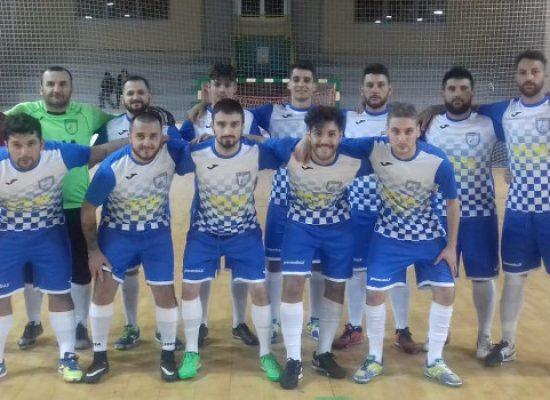 Serie C2: cinquina Futbol Cinco, ko Nettuno, oggi torna la Coppa Puglia / CLASSIFICA