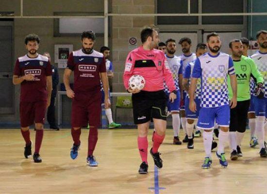 Calcio a 5, serie C2: Futbol Cinco nella tana della capolista, Nettuno contro la Vigor Barletta