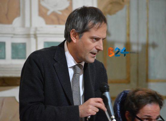 """Angarano su assunzioni al Comune: """"Nessun parente di assessori o consiglieri è stato assunto"""""""