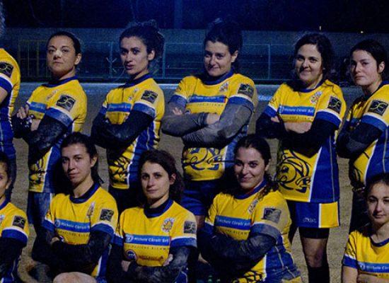 Prima vittoria in Coppa Italia Seniores per la Bees Rugby Bisceglie / FOTO