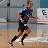 Bisceglie Femminile corsaro a Falconara, secondo acuto esterno in Serie A