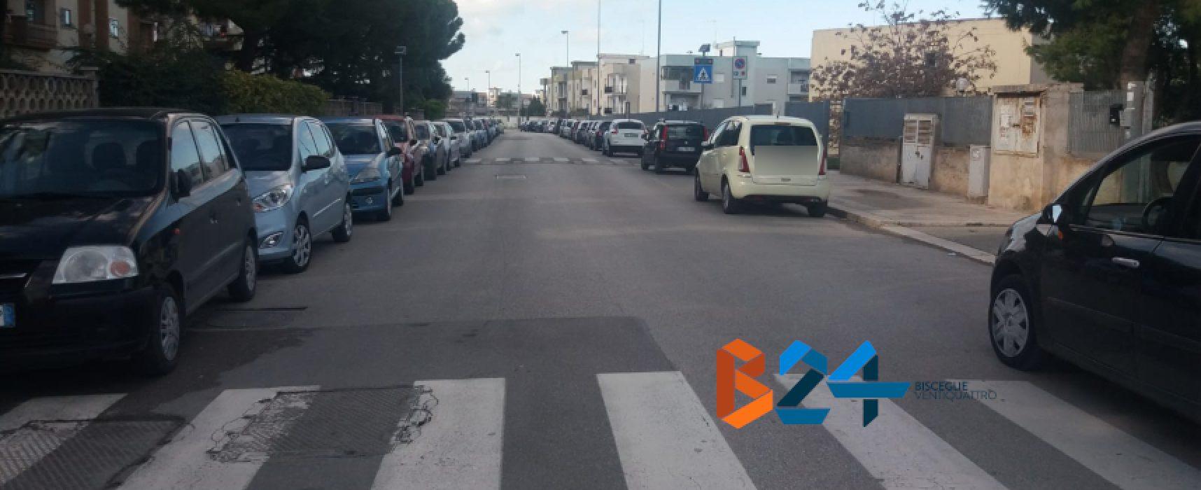 Carrara Reddito, divieto di transito e sosta per tre giorni per nuovo impianto di gas