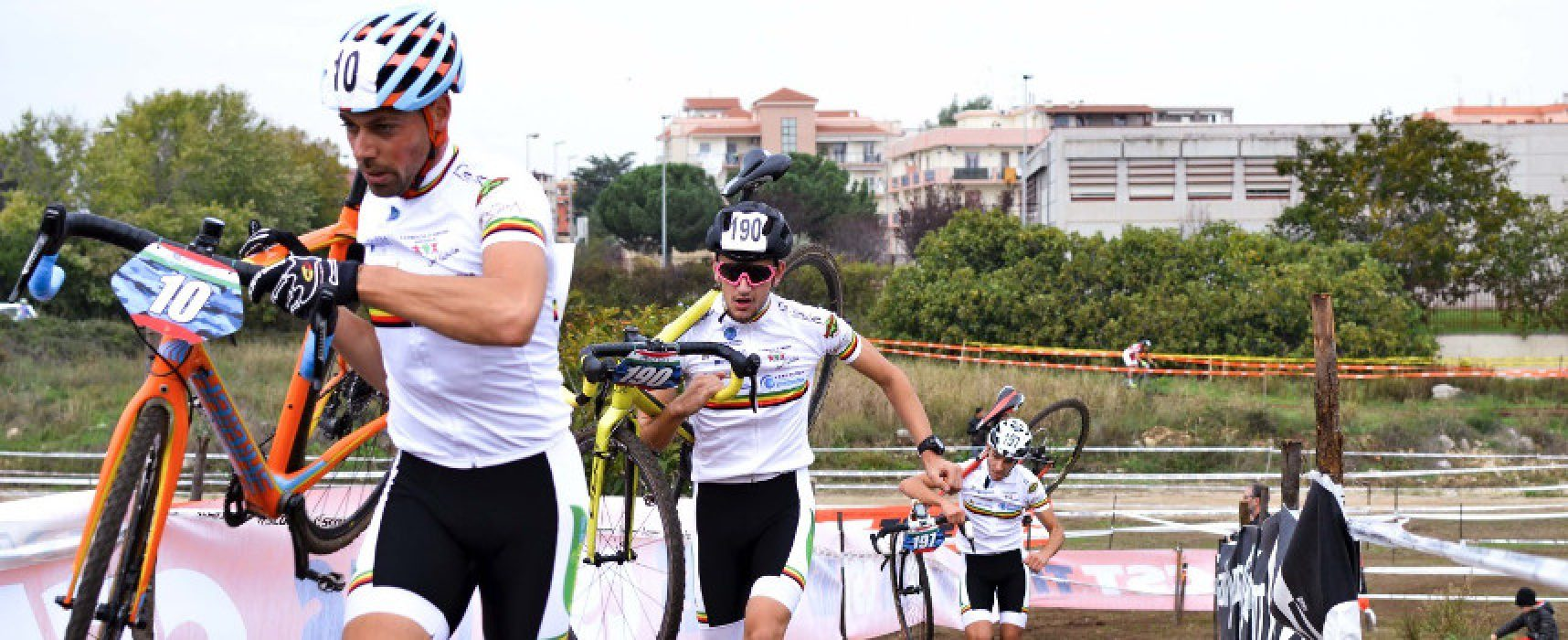 Polisportiva Cavallaro, riscontro positivo nella tappa laziale / FOTO