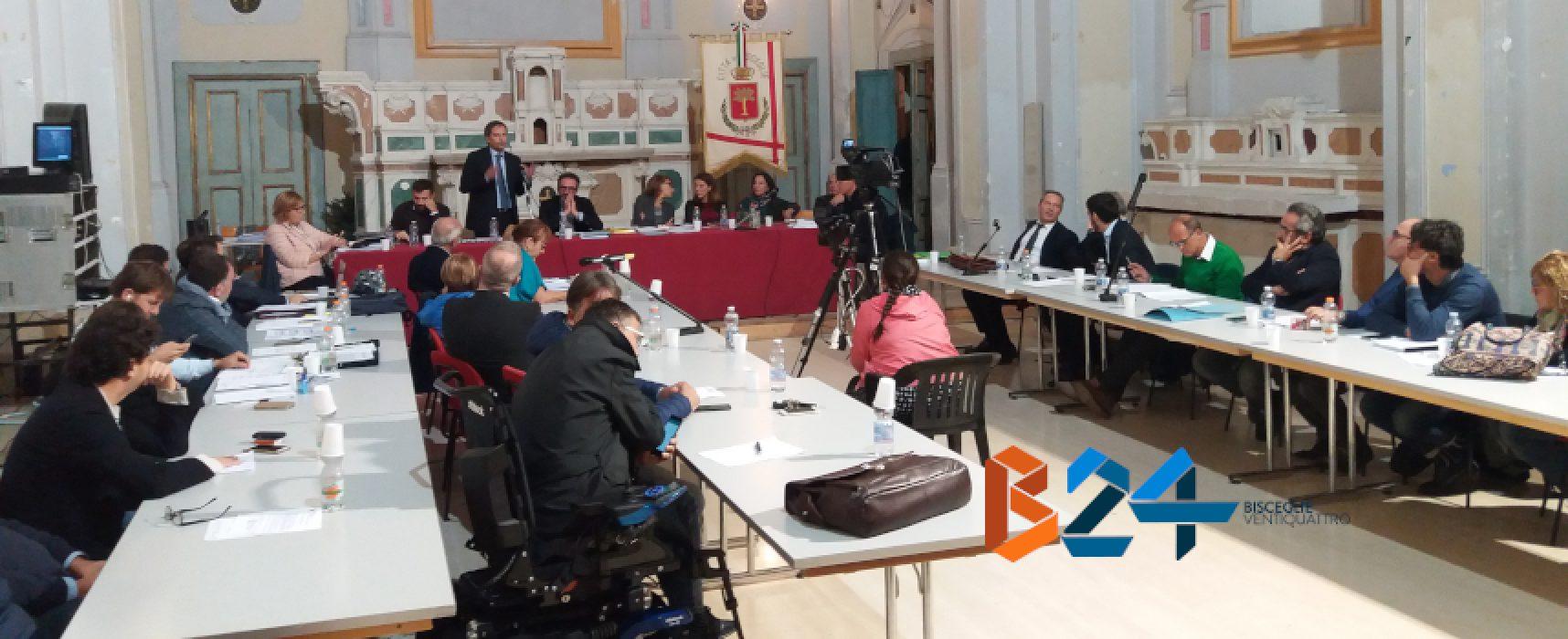 Consiglio comunale, approvati debiti fuori bilancio Zona 167 e regolamento pari opportunità