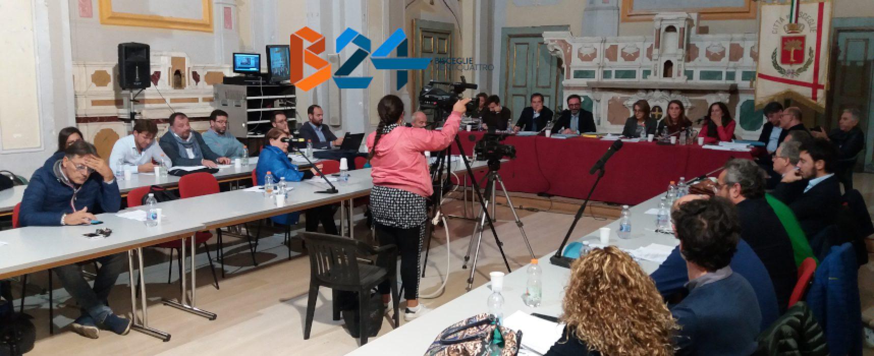 Consiglio comunale, approvato il Piano sociale di zona dopo un lungo dibattito