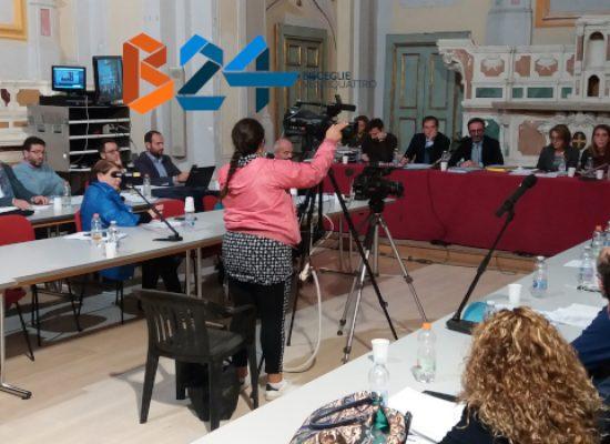 Crisi comparto olivicolo e nomina organo revisione, convocato consiglio comunale
