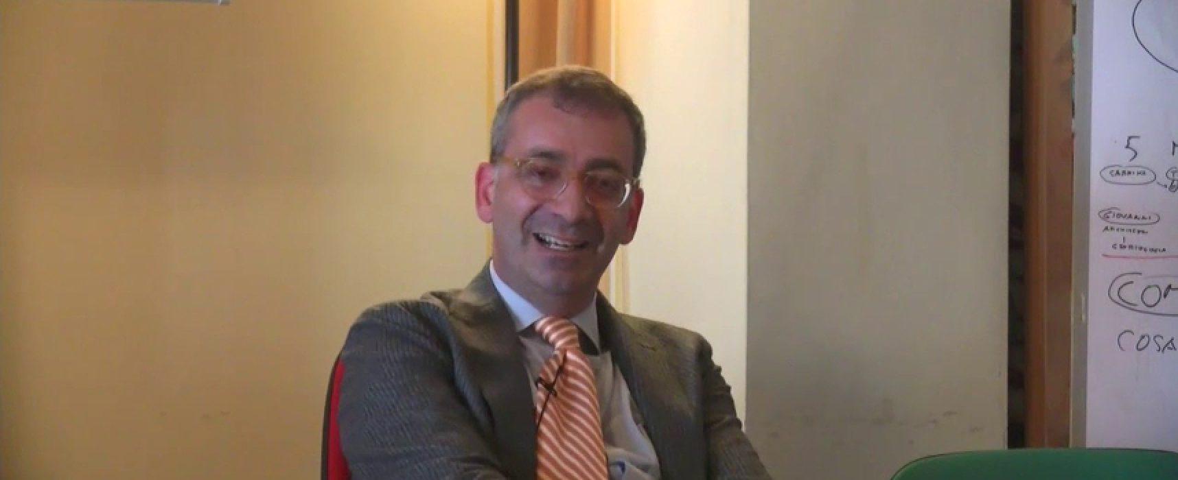 Autunno Libri, nuovo appuntamento della rassegna con l'avvocato Davide Storelli