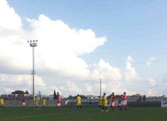 Don Uva, pareggio beffardo contro lo Sporting Donia / CLASSIFICA