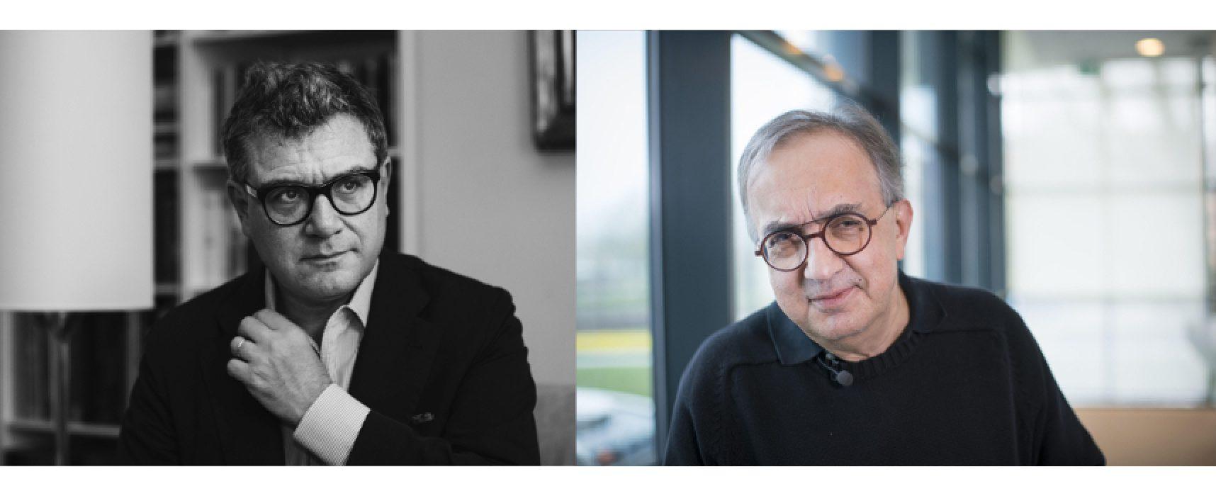 """Vecchie Segherie, Marco Ferrante presenta """"Marchionne, l'uomo dell'impossibile"""""""