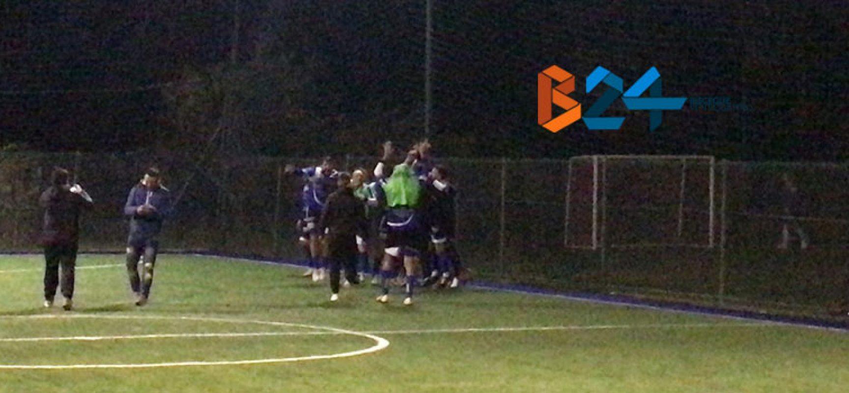 Coppa Puglia: vincono Nettuno e Futbol Cinco, sarà derby ai quarti