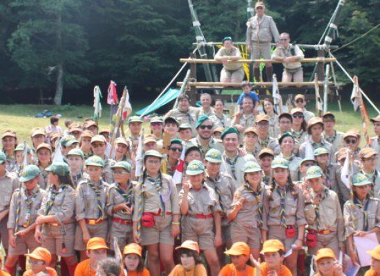 Il gruppo Scout di Bisceglie compie 54 anni di attività
