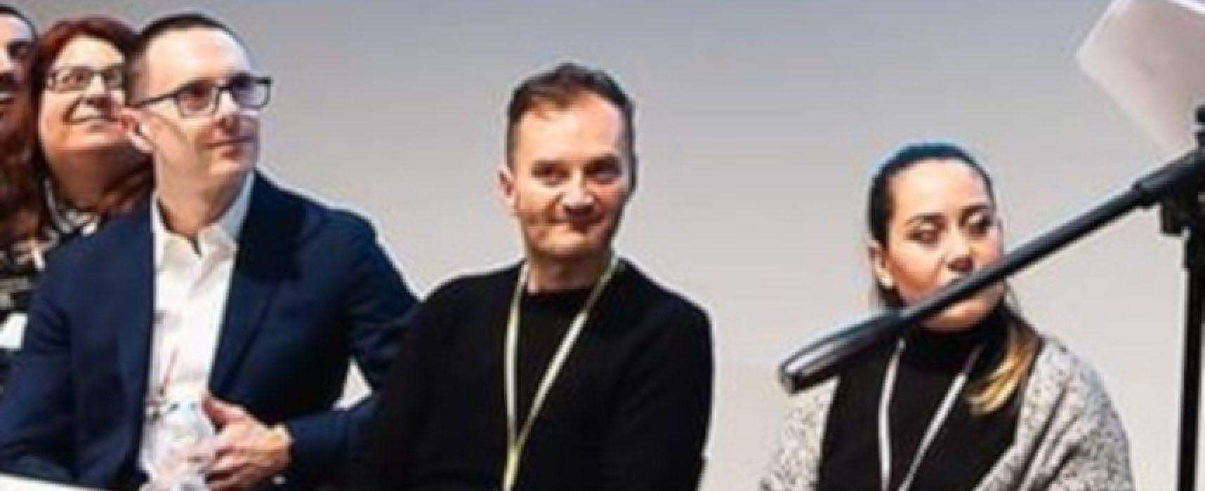 Il biscegliese Luciano Lopopolo è il nuovo presidente nazionale Arcigay / VIDEO