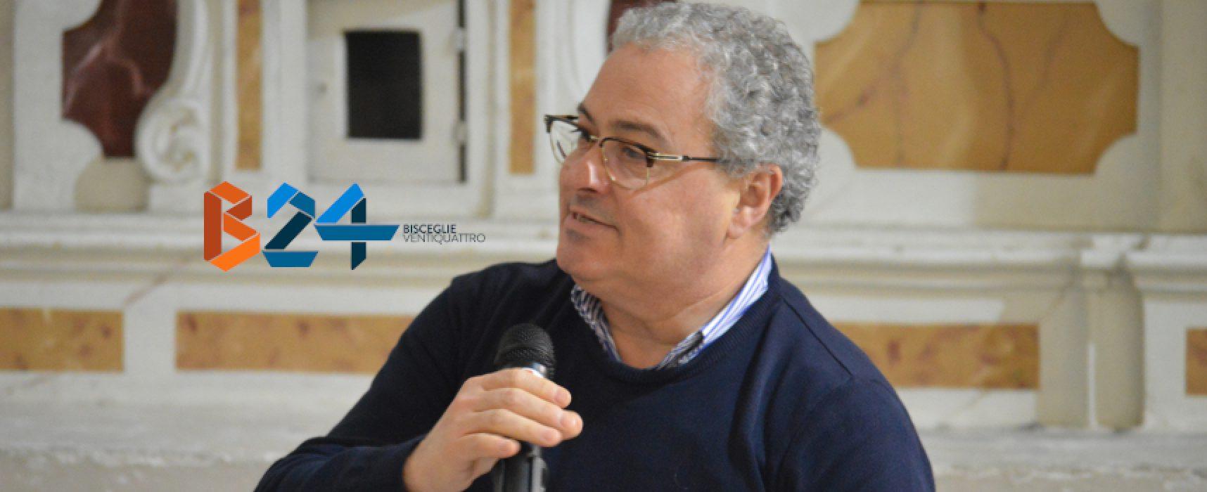 """Francesco Napoletano su chiusura Arco Priore: """"Comune rimuova barriere in legno"""""""