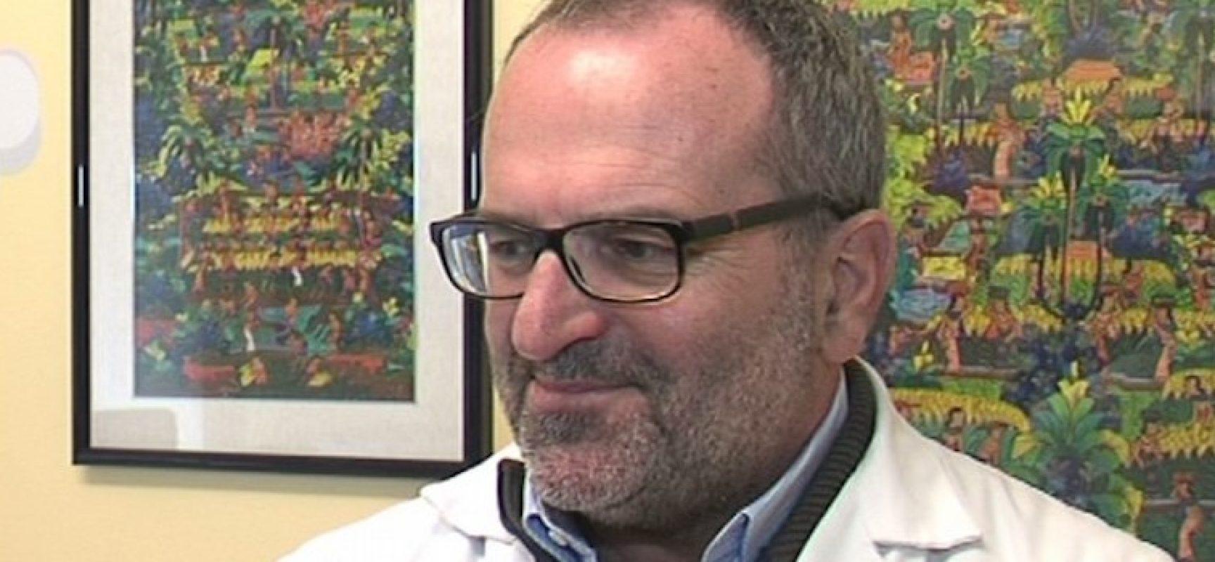 """Avvio campagna vaccinale antinfluenzale, dott. Nigri: """"Vaccinare bambini per proteggere adulti"""""""