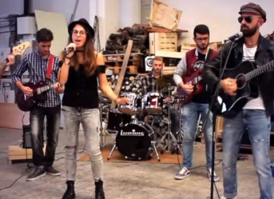 """H-demia musicale Zamar, ecco il videoclip del gruppo biscegliese """"Once """" / VIDEO"""