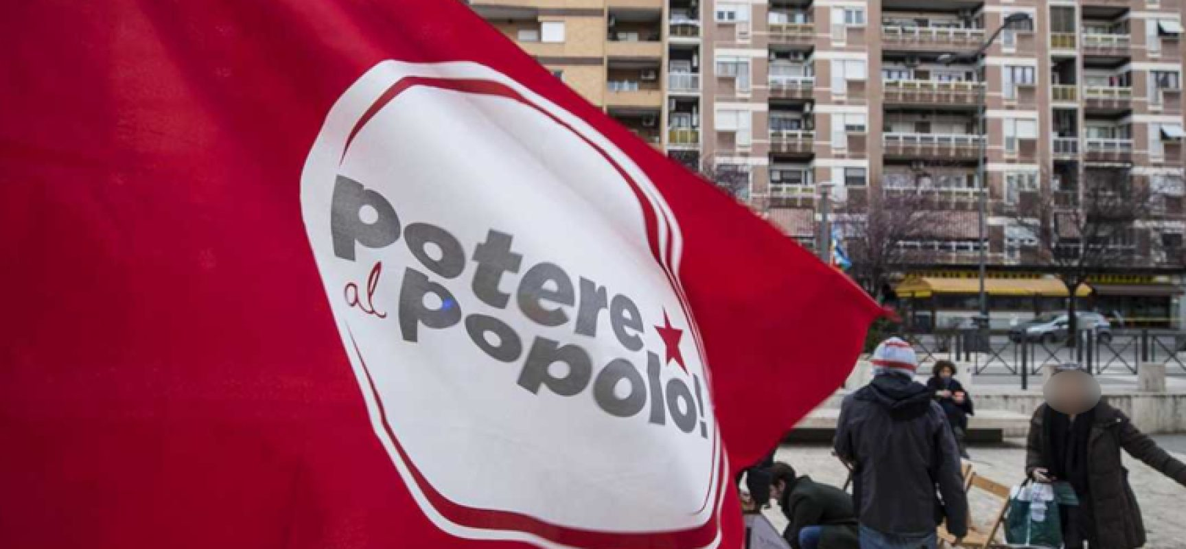 Potere al Popolo, nel coordinamento nazionale il biscegliese Giovanni Tortora
