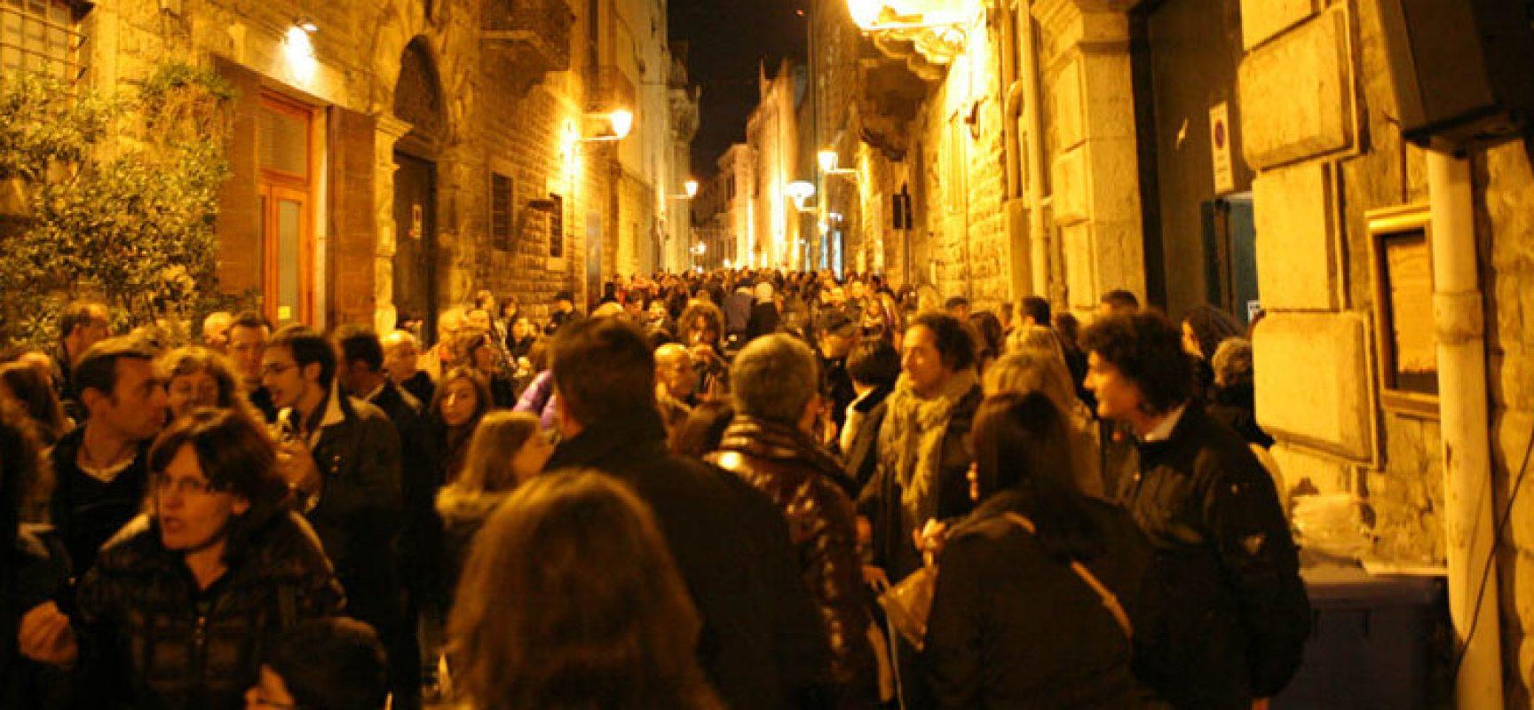 Calici nel Borgo Antico, questa sera il taglio del nastro della dodicesima edizione