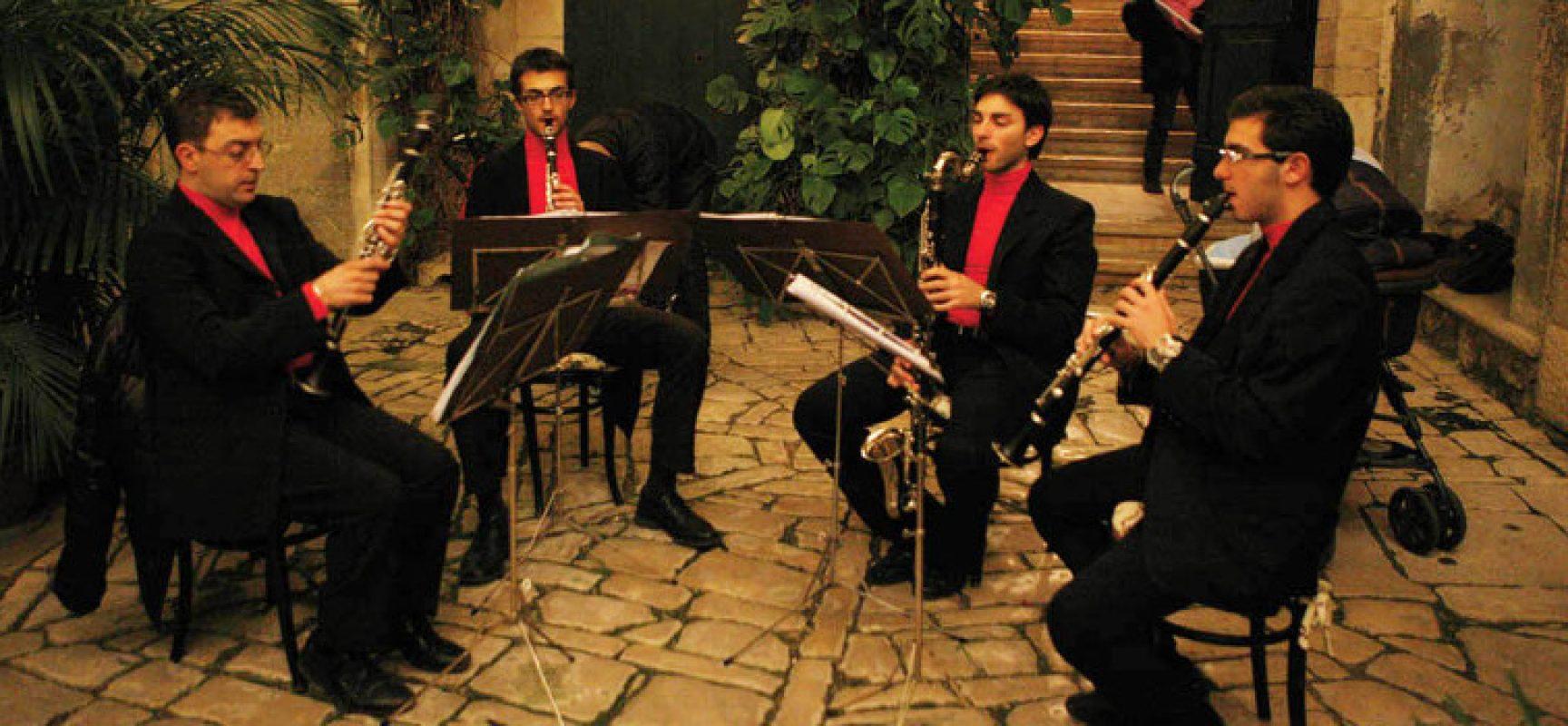 Animazione, musica e iniziative culturali: tutti gli eventi di Calici nel Borgo Antico