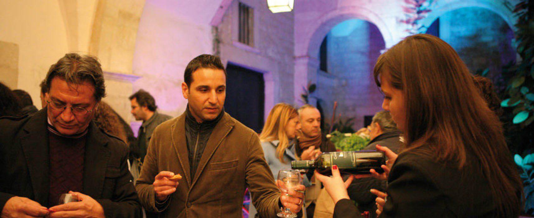 Non solo vino: a Calici nel Borgo Antico anche tanta cultura