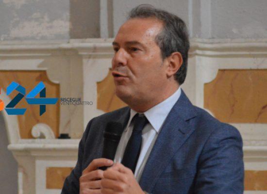 Francesco Spina presenta interrogazione consiliare su affidamento servizio Igiene Urbana