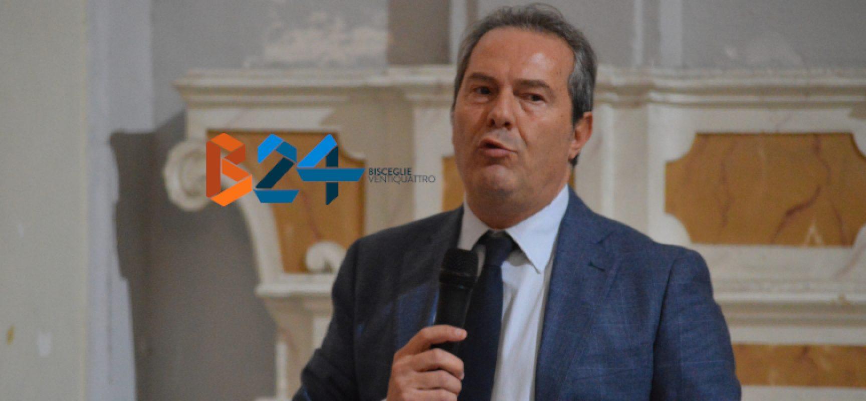 """Cartelle """"pazze"""" Tari, Francesco Spina: """"Si rasenta la truffa comunale"""""""