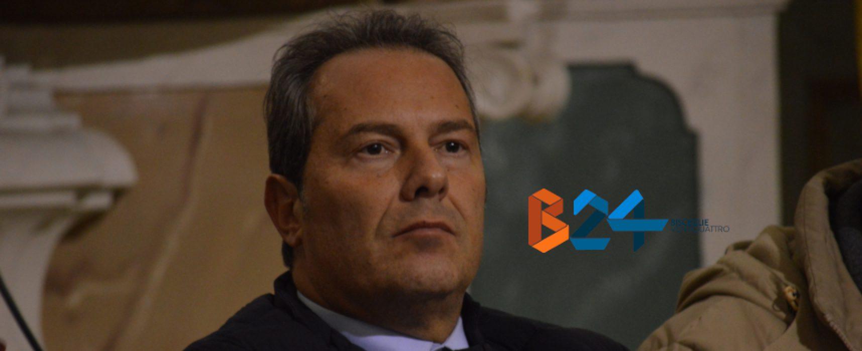"""Spina: """"Corte dei Conti conferma correttezza nomina a capo di gabinetto del Cav. Preziosa"""""""