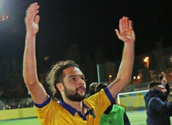 Unione Calcio: per il centrocampo ecco Marinaro, già finita l'esperienza per Kopunek