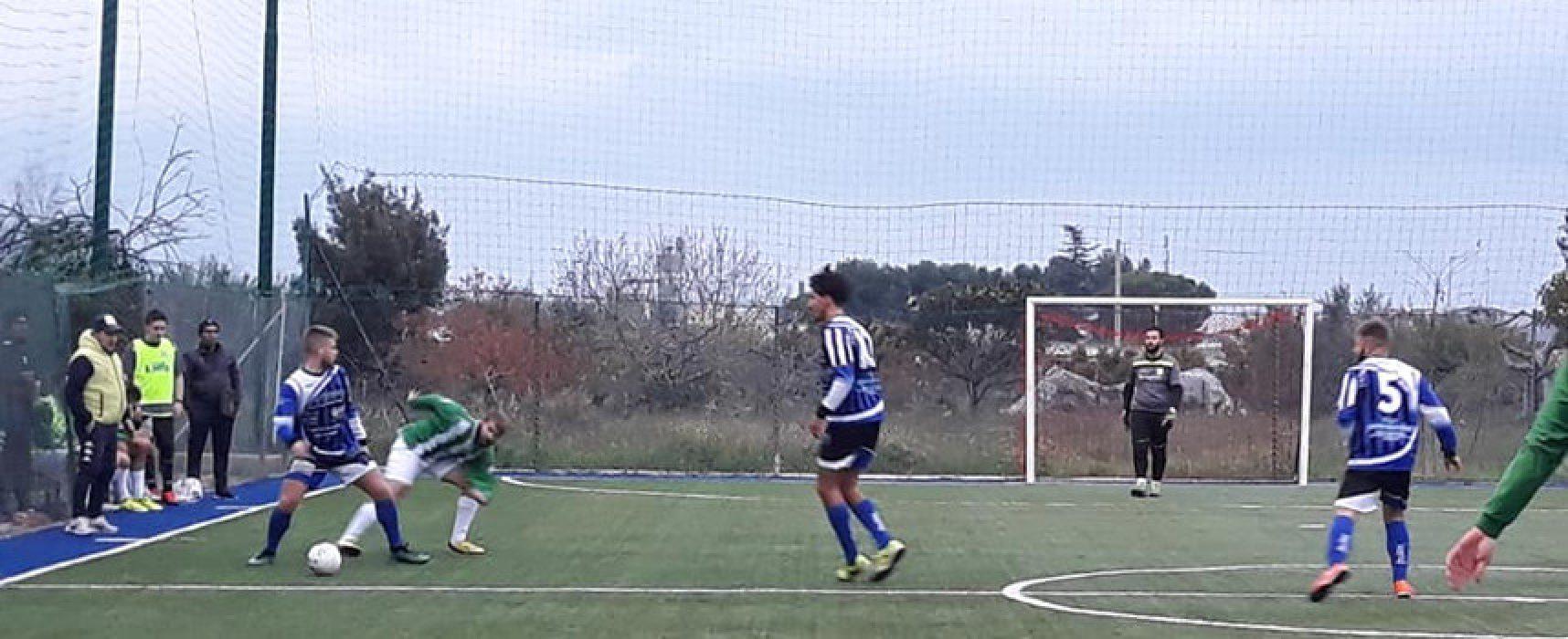 Futsal serie C2: show del Futbol Cinco, Nettuno cade a Poggiorsini / CLASSIFICA