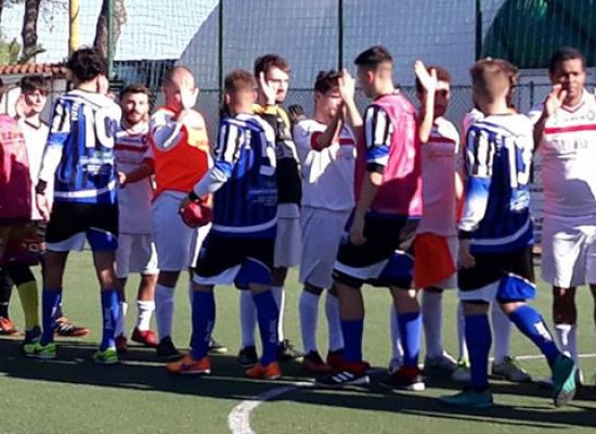 Calcio a 5, serie C2: Futbol Cinco rispetta il pronostico, Nettuno ko nel Monday Night / CLASSIFICA