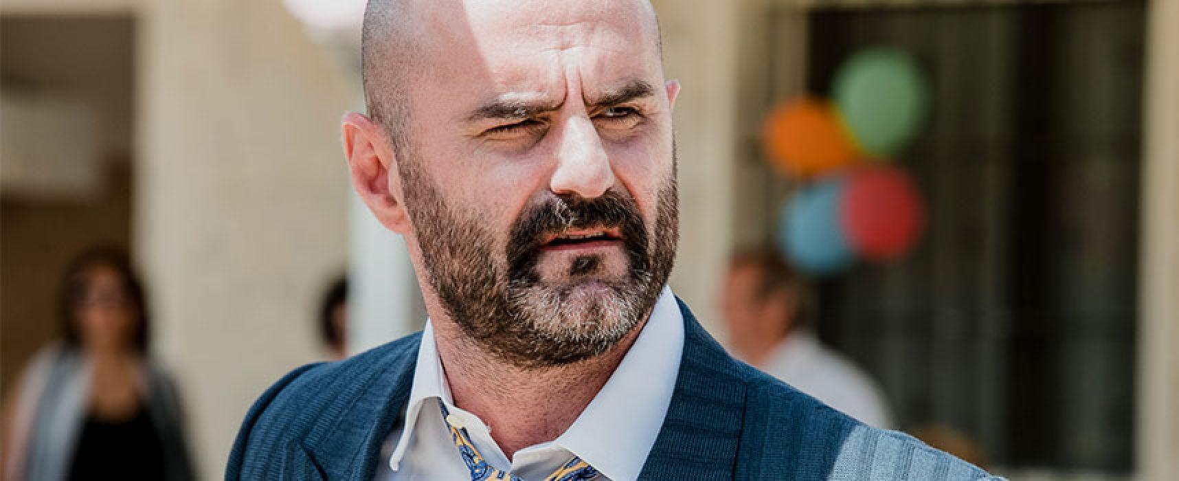 Oggi anteprima nazionale del film Maree con l'attore biscegliese Fabio Salerno