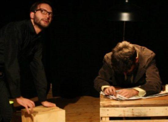 """""""Tra la polvere dei resti"""", quinto appuntamento di Scena84 al teatro don Luigi Sturzo"""