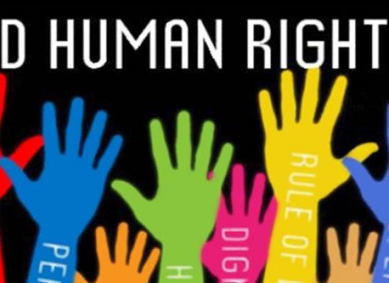 """""""Diritti A Testa Alta"""", Amnesty Bisceglie organizza una fiaccolata per i diritti umani"""