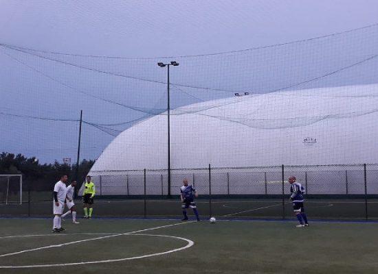 Calcio a 5: pari per il Futbol Cinco, Nettuno cede alla capolista Bitonto / CLASSIFICA