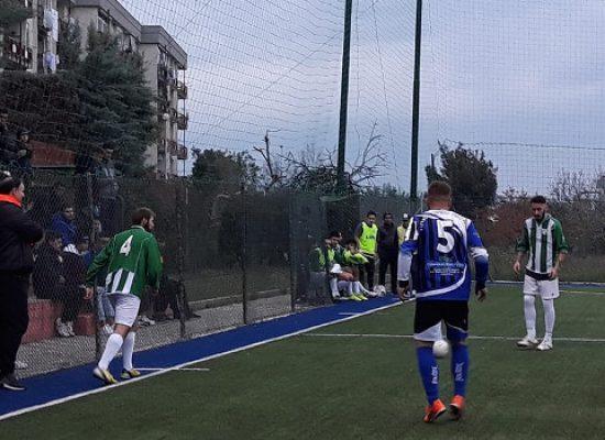 Futbol Cinco, tutto pronto per il debutto contro il Dream Team Palo del Colle