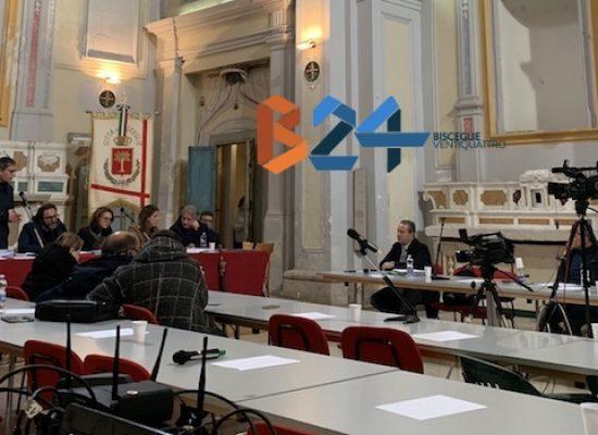 Consiglio comunale il 27 dicembre, si discuterà ancora una volta di bilancio