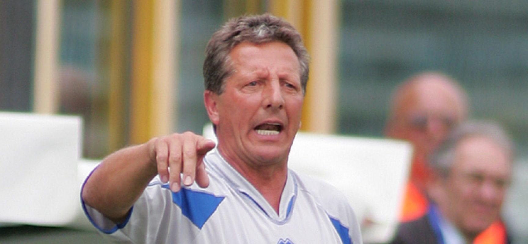 Beppe Materazzi nuovo direttore area tecnica del Bisceglie Calcio