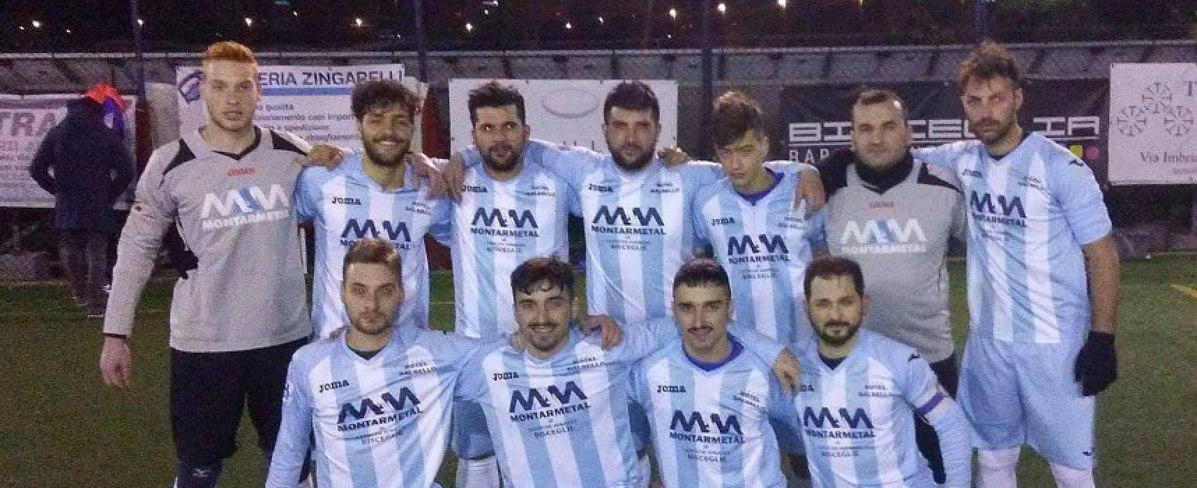 Calcio a 5, serie C2: Nettuno in trasferta, big match per il Futbol Cinco