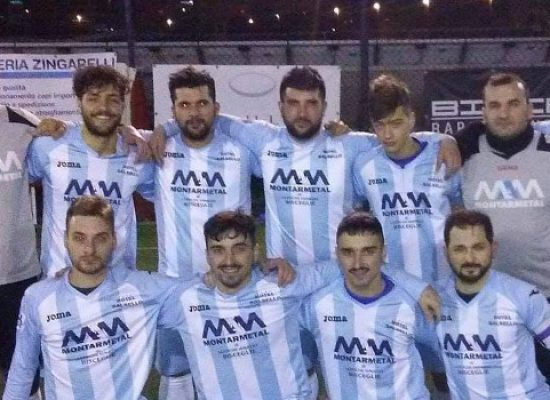 Calcio a 5, serie C2: Nettuno in trasferta, big match per il Futbol Cinco